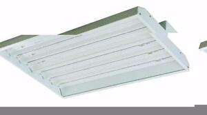 HIGH BAY PANEL LED LIGHT WAREHOUSE 450 WATT REPLACE LAMP