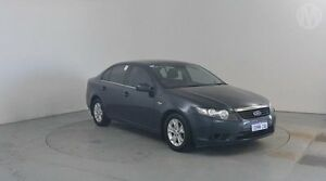 2011 Ford Falcon FG XT Edge 6 Speed Sports Automatic Sedan Perth Airport Belmont Area Preview