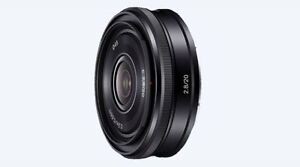 Sony 16-50mm, 18-55mm or 20mm for NEX