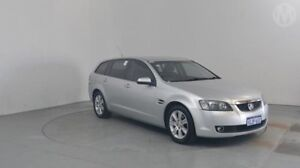 2008 Holden Calais VE MY09 Sportwagon Nitrate 5 Speed Sports Automatic Wagon Perth Airport Belmont Area Preview