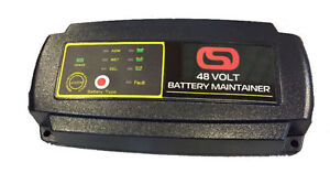 Golf Cart Trickle Charger / Battery Maintainer