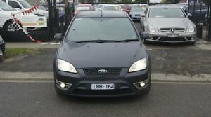 2006 Ford Focus LS XR5 Turbo Grey 6 Speed Manual Hatchback Brooklyn Brimbank Area Preview
