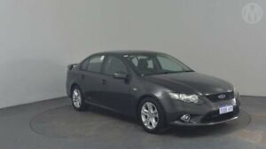 2010 Ford Falcon FG XR6 Ego 5 Speed Sports Automatic Sedan Perth Airport Belmont Area Preview