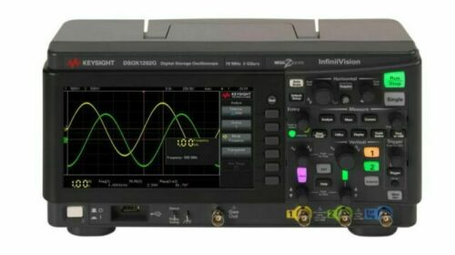 Keysight DSOX1202G InfiniiVision 1000 X-Series Oscilloscope