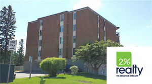 THREE BEDROOM CONDO –City View-Listed By 2% Realty Inc.