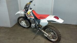 Looking for XR400