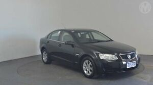2010 Holden Commodore VE II Omega (D/Fuel) Phantom 4 Speed Automatic Sedan Perth Airport Belmont Area Preview