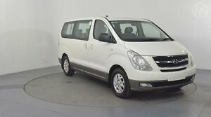 2014 Hyundai iMAX TQ-W MY13 White 4 Speed Automatic Wagon Liverpool Liverpool Area Preview