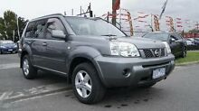 2007 Nissan X-Trail T30 MY06 ST-S X-Treme (4x4) Grey 4 Speed Automatic Wagon Brooklyn Brimbank Area Preview