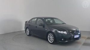 2013 Ford Falcon FG MkII XR6 Petroleum 6 Speed Sports Automatic Sedan Perth Airport Belmont Area Preview