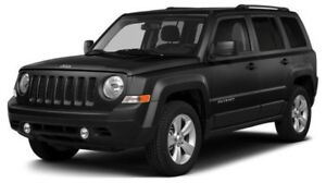2016 Jeep Patriot Sport/North 4WD, Leather, Sunroof