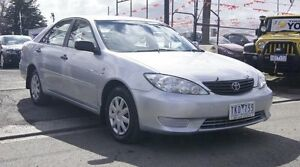 2005 Toyota Camry ACV36R Upgrade Altise 4 Speed Automatic Sedan Brooklyn Brimbank Area Preview