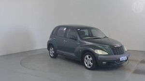 2000 Chrysler PT Cruiser PT Limited 5 Speed Manual Hatchback Perth Airport Belmont Area Preview