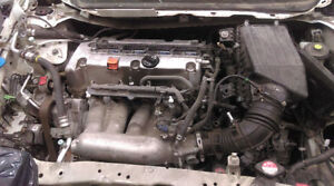 Civic Si 2010 engine and tranmission - K20Z3
