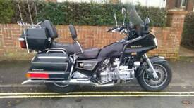 Honda Gold Wing interstate 1200cc