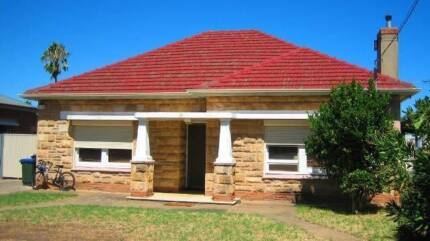 3 Bedroom HOUSE FOR RENT in Lovely WEST CROYDON -Furniture Option West Croydon Charles Sturt Area Preview