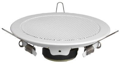 2x Feuchtraum Lautsprecher für Badezimmer -  Schwimmbad - Badlautsprecher