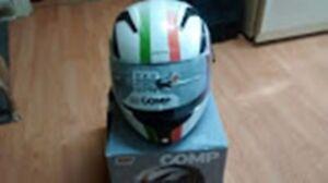 Origine Motorcycle Helmet for Sale