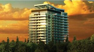 MODERN LUXURIOUS ORLEANS CONDOS BY THE RIVER