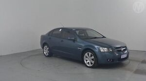 2009 Holden Commodore VE MY10 International Odyssey 6 Speed Sports Automatic Sedan Perth Airport Belmont Area Preview
