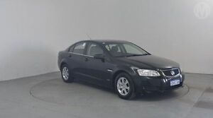2010 Holden Commodore VE MY10 Omega Phantom 6 Speed Automatic Sedan Perth Airport Belmont Area Preview