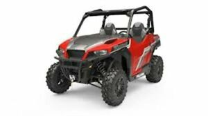 2019 Polaris GENERAL PREMIUM R19RGE99BB South Nowra Nowra-Bomaderry Preview