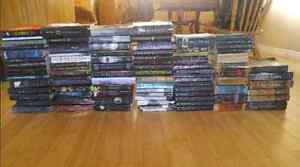 Assorted Teen/ Young Adult Books