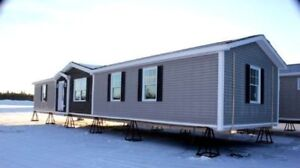 New 3 Bdrm. 1 Bath Supreme Mini-Home Turn Key Special!