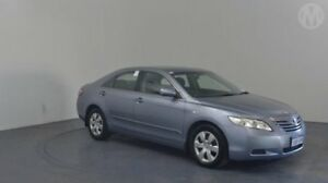 2008 Toyota Camry ACV40R 07 Upgrade Altise Tungsten 5 Speed Automatic Sedan Perth Airport Belmont Area Preview