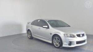 2011 Holden Commodore VE II SV6 Switchblade 6 Speed Automatic Sedan Perth Airport Belmont Area Preview