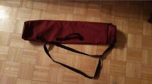 Gaelic Themes Kilt Carrying Case / Roll