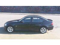 BMW 3 Series 2.0 318d ES 4dr (11 Reg)