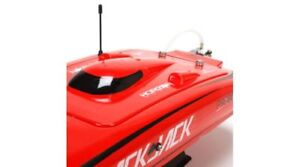 NEW RC Proboat Blackjack 24 Catamaran Hull RTR Toy Brushless