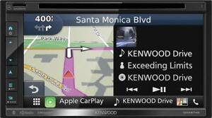KENWOOD 2018 DDX DNX IN DASH MULTIMEDIA PLAYERS BRANDNEW DECK