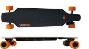 Longboard electrique - Ego Yuneec