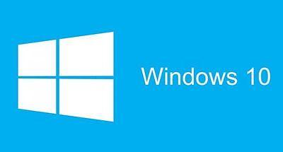 Scrap Pc/Laptop with Genuine Windows 10 Home 32/64 bit COA Product Key