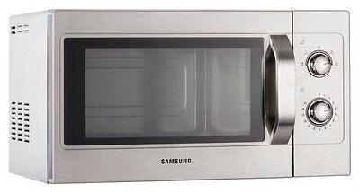 Mikrowelle Mikrowellengerät Samsung CM1099A 1100 Watt Drehknöpfe