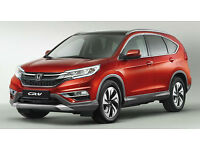 Brand New 66 plate Honda CRV purchase deals from £18859, save up to £6727...