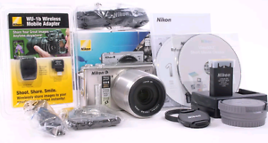 NIKON AW1 WATERPROOF *WANTED TO BUY* Jolimont Subiaco Area Preview