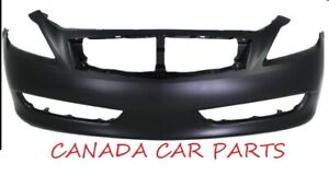 Infiniti Front Rear Bumper Cover Fender Grille Headlight Hood