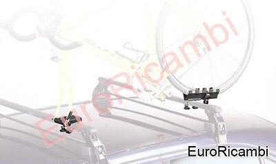 Portabicicletas De Techo Peruzzo Tour Profesional - Soporte para Bicicletas /