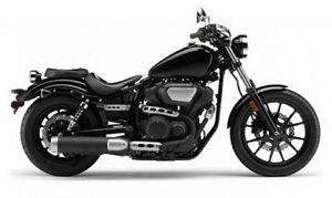 NEW 2014 YAMAHA BOLT 950 NEW PROMO
