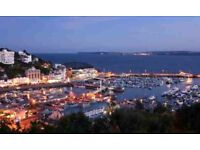 1-bedroom apartment in Torquay wanted - preferably furnished