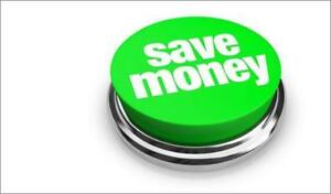 Receive up to $3000 to Complete Energy Saving Home Upgrades.