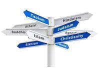 Q&A of different faiths