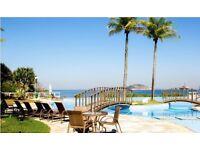 2 suites flat Facing the Sea - Camboinhas - Niteroi - Rio de Janeiro