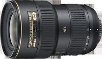 Nikon 16-35 f4 VR