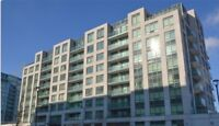 Downtown Markham Condo For Rent