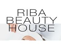 Riba Beauty Professional Facial Brent Cross Golders Green in Hendon Way