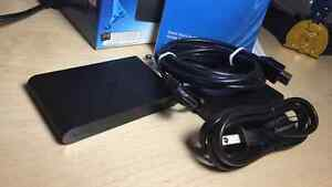 Playstation TV (PSTV) with 8GB Memory Card
